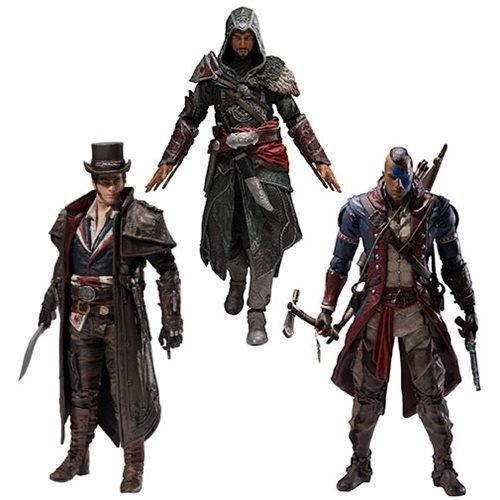 ren 15 cm Serie 5 Sortiment (8) (Assassin's Creed Iii Kostüm)