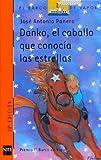 Image de Danko, el caballo que conocía las estrellas (eBook-ePub) (Barco de Vapor Naranja)