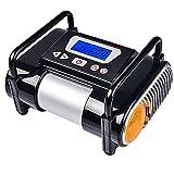 Pompa pneumatica per gonfiabili display digitale preset Car pompa aria portatile 12V auto pompa pneumatica pompa aria compressore