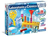 Clementoni 13908 - Laboratorio di Chimica Gioco Educativo e Scientifico
