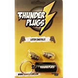 Bajaao Thunderplugs Hearing Protection Earplugs For Music Professionals
