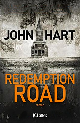 Redemption road (Thrillers)