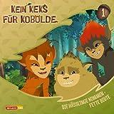 Kein Keks für Kobolde - CD 1