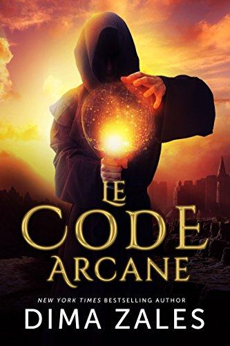Le Code arcane par Dima Zales