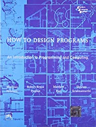 How To Design Programs : An Introduction To Programming And Computing