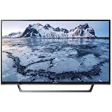 Sony 80.1 Cm (32 Inches) Bravia KLV-32W672E Full HD LED Smart TV With Wi-Fi.