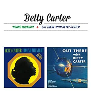 Round Midnight + Out There with Betty Carter + 5 bonus tx