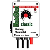 HabiStat Day-Night Dimming Thermostat 600W White