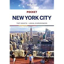 Lonely Planet Pocket New York City (Lonely Planet Pocket Guide)