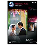 HP CR695A Papier photo premium plus 10 x 15 Brillant