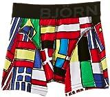 Bjorn Borg Jungen, Boxershorts, , Mehrfarbig, 1 - 2 Jahre