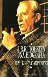 J. R. R. Tolkien: una biografía par Carpenter