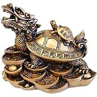 Dragon Schildkröte aus Resine Doree 9cm preisvergleich bei billige-tabletten.eu