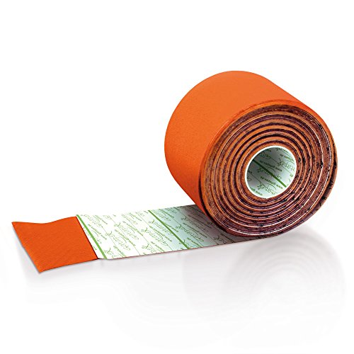 Gatapex Kinesiology-Tape 5,5m x 5cm orange