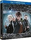 Les Animaux fantastiques - Les Crimes de Grindelwald [Blu-ray + Version longue]