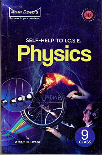 Sh To Icse Physics 9