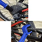 GUOQY-spazzola-di-pulizia-della-catena-della-bicicletta-multi-funzione-blu