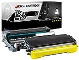 Original Reton Toner und Bildtrommel |60% höhere Reichweite | als Ersatz für Brother TN-3280 und DR-3200 für brother DCP-8070D, DCP-8085DN, MFC-8370DN, MFC-8380DN, MFC-8880DN, MFC-8890DW