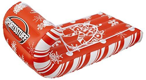 SPORTSSTUFF Candy Cruiser Snow Tube, rot