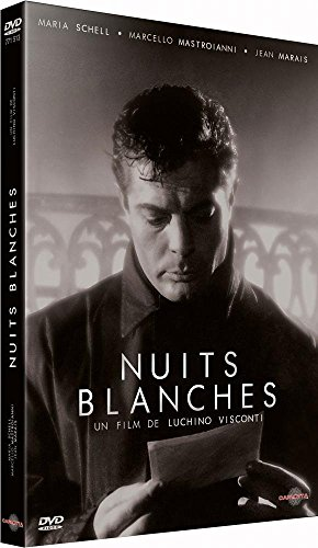 Nuits blanches [FR Import]