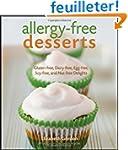 Allergy-free Desserts: Gluten-free, D...
