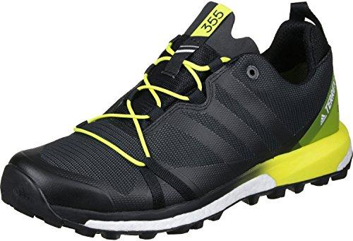 adidas Terrex Agravic Gtx, Chaussures de Randonnée Homme Gris (Grigio Griosc/negbas/amabri)