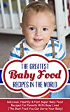 Babyfood In The Worlds