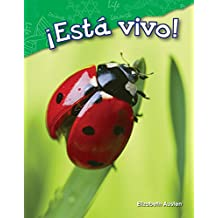 ¡Está vivo! (Living!) (Science Readers: Content and Literacy)