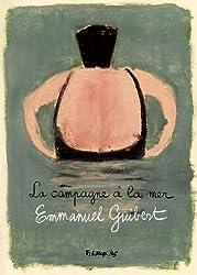 La campagne à la mer: Guibert en Normandie