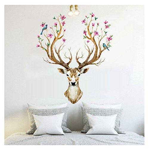 malloom-3d-prune-fleur-cerfs-stickers-muraux-pour-enfants-chambres-salon-chambre-decoration-decorati
