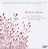 Emma Lou Diemer: Chamber Music