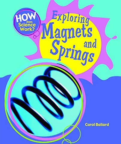 Exploring Magnets and Springs