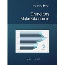Grundkurs Makroökonomie