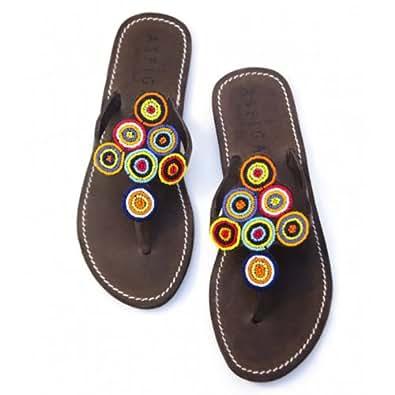 Aspiga Bayo Multi Sandals (37)