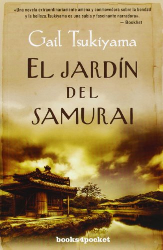 El Jardin Del Samurai (B4P): 1 (Books4pocket)