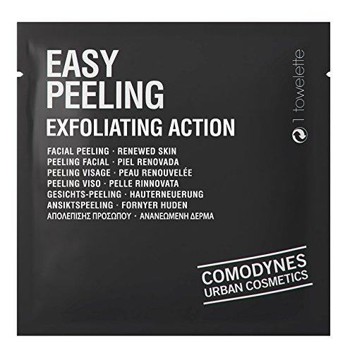 Comodynes EASY PEELING pour le Visage - Pack de 8