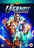 Dc Legends Of Tomorrow S3 [Edizione: Regno Unito]