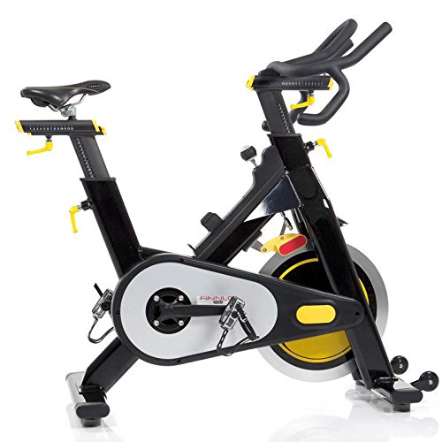 FINNLO MAXIMUM Indoor Cycle Speedbike Pro