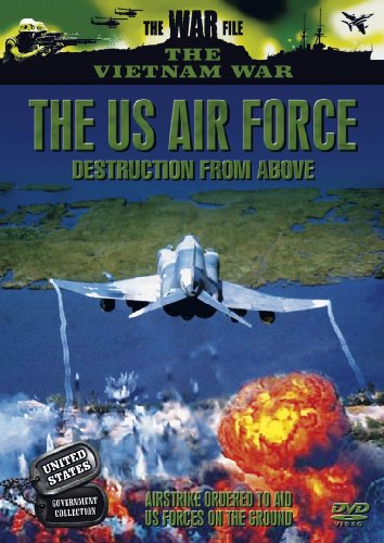 the-us-air-force-destruction-from-above-dvd-reino-unido