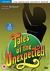 Tales Of The Unexpected - Series 7 - Complete [DVD]