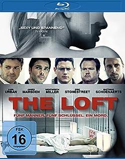 The Loft [Blu-ray]