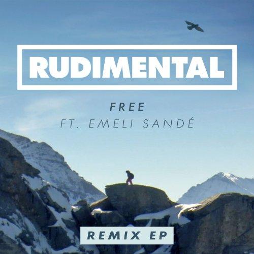 Free (feat. Emeli Sandé) Remix EP