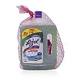 #1: Lizol Disinfectant Floor Cleaner - Jasmine, 2L Bottle