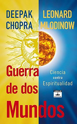 Guerra de DOS Mundos (Aguilar Fontanar)
