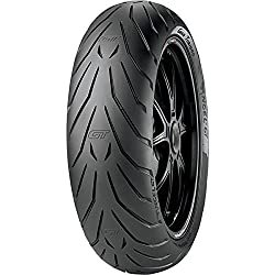 Pirelli Angel GT 160/60 R17 M/CTL 69W Tubeless Bike Tyre, Rear (Home Delivery)