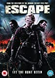 Escape [DVD]