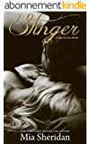 Stinger (English Edition)