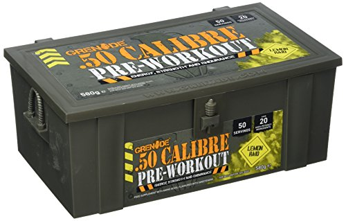 grenade-50-calibre-pre-workout-lemon-raid-50-servings