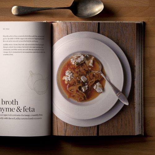 Le Pain Quotidien Cookbook: Delicious recipes from Le Pain Quotidien - Bild 8