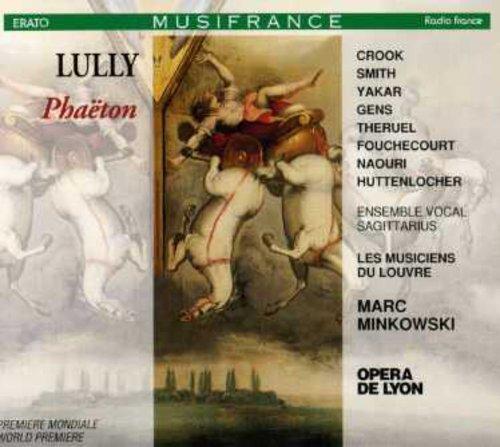 Lully - Phaëton